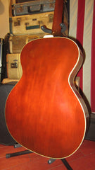 Vintage 1960 Guild X-50 Archtop Electric  Sunburst