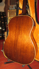 Vintage 1963 Gibson LG-1 Small Body Acoustic Guitar