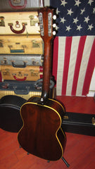 Vintage Original 1963 Gibson LG-1 Small Bodied Acoustic Sunburst