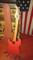 1964 VOX Super Ace Fiesta Red Made in England