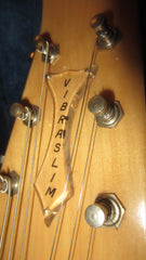 ~1965 Baldwin Burns Vibraslim Sunburst