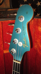 Vintage Original 1965 Fender Jazz Bass