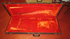Vintage circa 1965 Fender Hard Shell Case for Jazzmaster / Jaguar Guitar