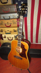 Vintage 1967 Gibson Country and Western Natural