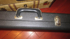 Vintage 1970's Fender Case for Stratocaster or Teleaster