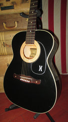 Vintage circa 1971 Harmony Sovereign Model H-6364 Acoustic