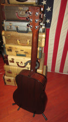 Vintage 1972 Martin 00-18 Acoustic Natural Finish w/ Hardshell Case