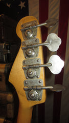 1973 Fender Jazz Bass Natural