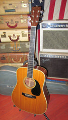 Vintage 1973 Martin D-35 Original Hard Case