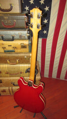 Vintage 1970's Epiphone EA-260 Hollowbody Bass Made in Japan
