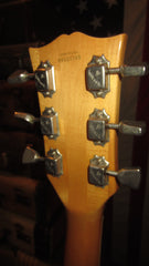 Vintage 1976 Gibson Les Paul Deluxe Natural Super Clean w/ Original Case