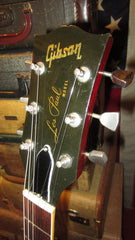 Vintage 1977 Gibson '55 Re-Issue Les Paul Special Cherry Red w/ Hard Case