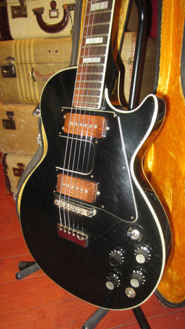 Vintage Circa 1977 Hofner Model 4579 Hi Fi Les Paul Copy