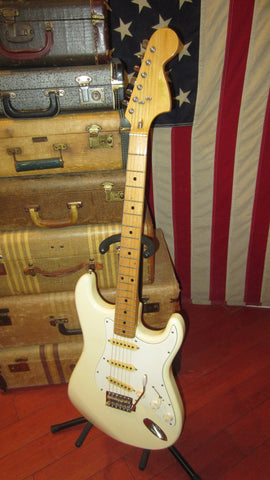 Vintage 1970's Cortez Stratocaster Copy Made in Japan