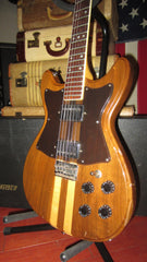Vintage 1979 Gretsch  Committee Solidbody Electric Natural