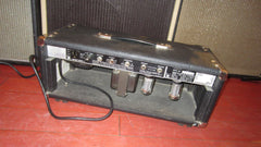 Circa 1979 Music Man Seventy Five Amp Head