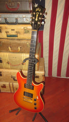 Vintage circa 1981 Guild S-275 Sunburst w/ Original Case