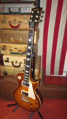1982 Gibson Les Paul Heritage 80 Elite, Sunburst w/ Original Case