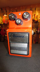 Vintage Circa 1984 Ibanez PT9 Phaser Pedal Phase Shifter