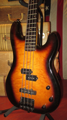 1980's Martin Stinger Bass Electric Bass Guitar