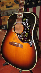Original 1990 Gibson Hummingbird