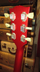 1990 Gibson SG Standard '61 Re-Issue (1961 reissue) Candy Apple Red