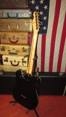 Original 1992 Fender Custom Shop Buckaroo Tuxedo Telecaster Custom