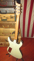 Pre-Owned 1990's Danelectro Hodad Solid Body Electric w/ Gig Bag