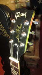 1996 Gibson George St. Pierre Les Paul Standard