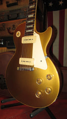 1996 Gibson Les Paul Standard '54 Re-Issue R4 Goldtop