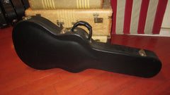 Circa 1997 Paul Reed Smith McCarty Hard Case Black
