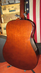 Pre-Owned 1998 Gibson CL-20 Standard Plus Acoustic Electric w/ Original Case