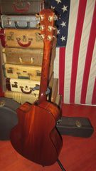 Pre-Owned 1998 Taylor Model 514CE Grand Auditorium Size