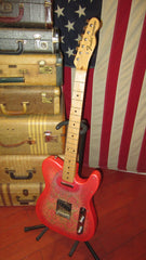 Pre owned 1999 Fender Telecaster Pink Paisley