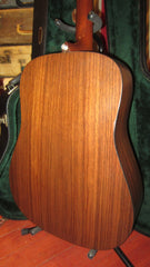 1999 Martin DR Rosewood Dreadnought Acoustic Guitar w. Original Hard Case