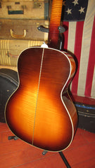 Pre-Owned 2001 Collings model C10 Sunburst w/ Original Case