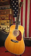 2001 Martin D-42 Dreadnought Acoustic Guitar