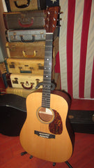 Pre-Owned 2002 Martin D-16 GT Gloss Top Dreadnought Acoustic Natural w/ Original Hardshell Case