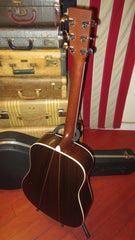 Pre-Owned 2002 Martin D-35 Clean w/ Original Case & Paperwork