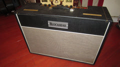 Pre-Owned 2004 Blockhead Firstborn 2 x 12 Combo Amp Black