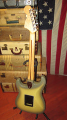 Pre-Owned 2004 Fender '70's Re-Issue Stratocaster Antigua w/ gig bag