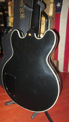 2004 Gibson BB King Lucille Original Black Finish