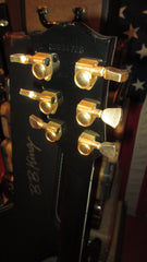 2004 Gibosn BB King Lucille Original Black Finish