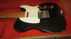 Pre-Owned MJT Esquire Telecaster 50's Reissue Fat Neck Plays Great w/ Case