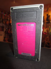Used Circa 2008 Boss CH-1 Super Chorus Pedal
