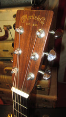2010 Martin HD-28 Natural Clean with Original Hard Case
