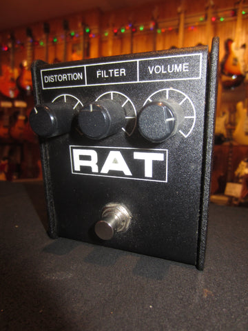 Pre-Owned ProCo The Rat Distortion Pedal