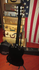 Original 2011 Gibson SG Standard Original Black Finish