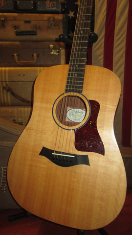Pre Owned 2015 Taylor Big Baby Taylor Natural