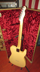 2016 Fender '52 Re-Issue Telecaster Lefty Left Handed Blonde
